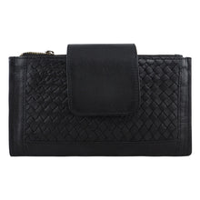 Load image into Gallery viewer, Cadelle PRATO versatile bag- woven or studded leather