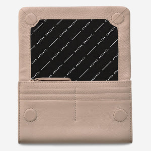 StatusAnxiety REMNANT WALLET- 3 colour options
