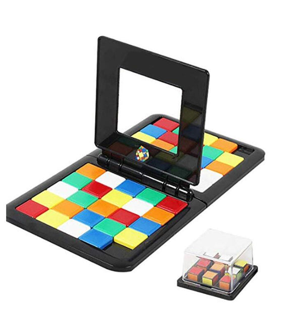 Puzzle Cube Double Speed Game