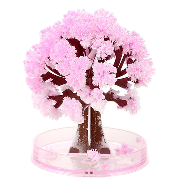 Magic Paper Tree Blossom Artificial