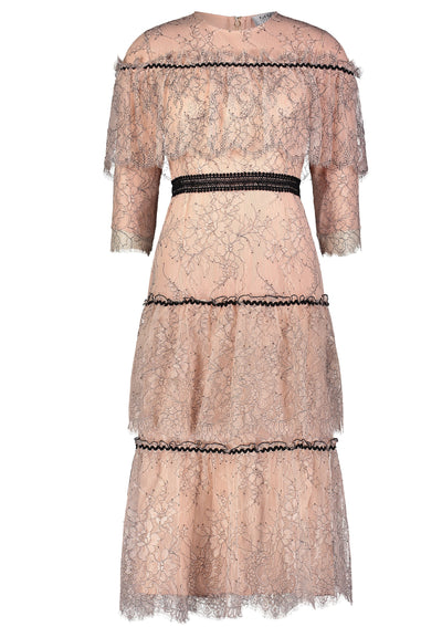 RR • Chantilly Lace dress