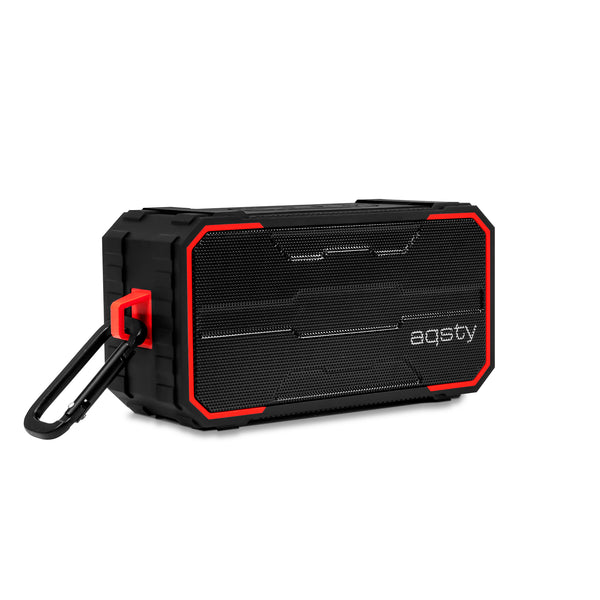 Aqsty Pro 2030 Waterproof Bluetooth® Speaker