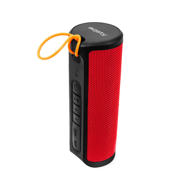 Aqsty Pro 4020 Waterproof Bluetooth® Speaker