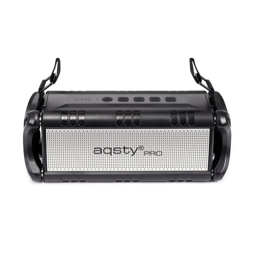 Aqsty Pro 5010 Waterproof Bluetooth® Speaker