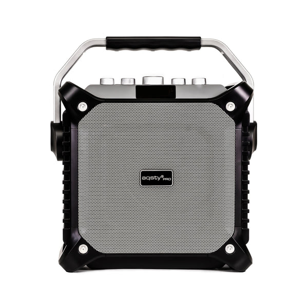 Aqsty Pro K60 Portable Bluetooth® PA System