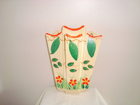 What Is A Wall Pocket Vase? Blog By Mullard Antiques