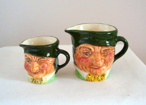 What Does The Term Old Charley Have In Common With Artone Pottery?