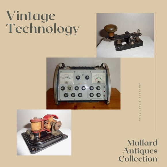 Vintage Technology, Scientific, Engineering, Imaging, Medical Equipment, Instruments, Tools