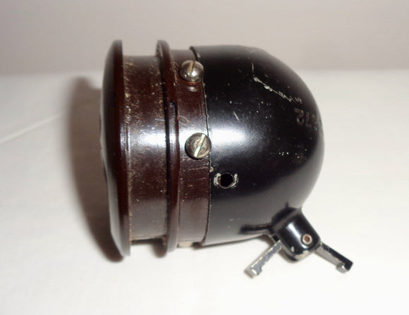 WW2 RAF Air Ministry Type 27 Microphone 10A 12572