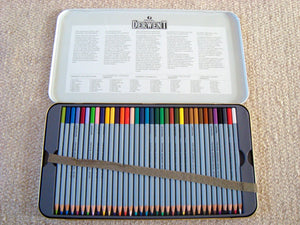 Derwent 36 Watercolour Pencils 32885