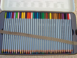 Brand New Old Stock Derwent 36 Watercolour Pencils 32885