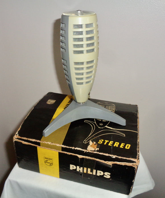 Philips EL3752/00 Table Top Stereo Microphone