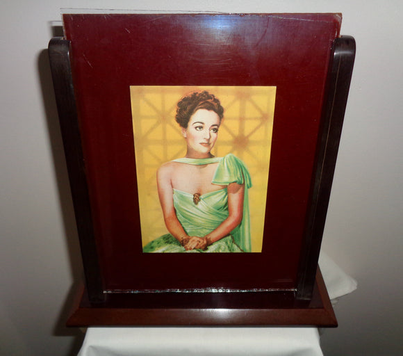 Art Deco Freestanding Bakelite Picture Holder