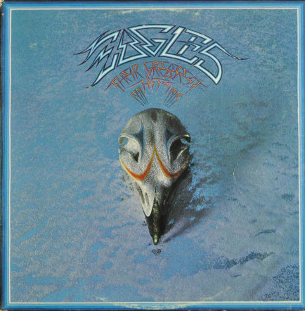 Eagles Their Greatest Hits