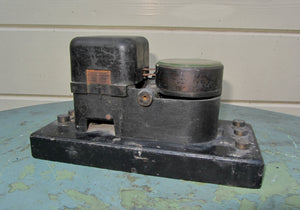 1920s Morse Repeater by Creed & Co