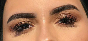 Inspire: Luxe Mink Lashes