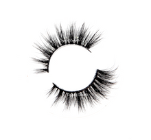 Load image into Gallery viewer, Faith : Tapered Luxe 100% Mink Lashes