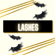Load image into Gallery viewer, Mink Lashes Catalog