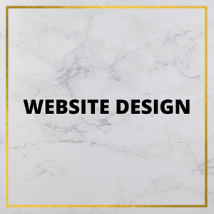 NEW YEAR SALE!! Website Design