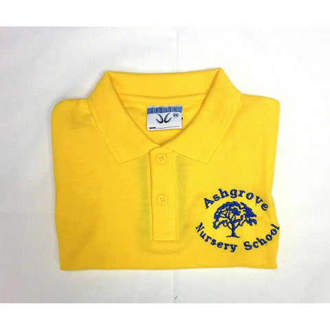 Ashgrove Nursery Polo Shirt