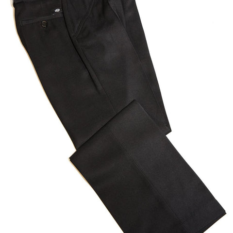 Black Skinny Trousers