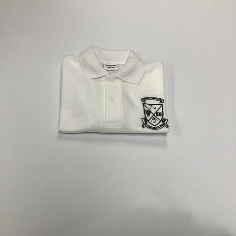 Carrick Primary Polo Shirt