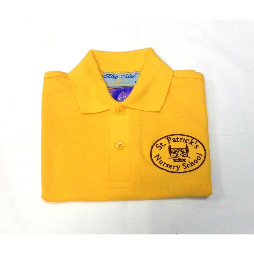 St. Patrick's Mayobridge Nursery Polo Shirt