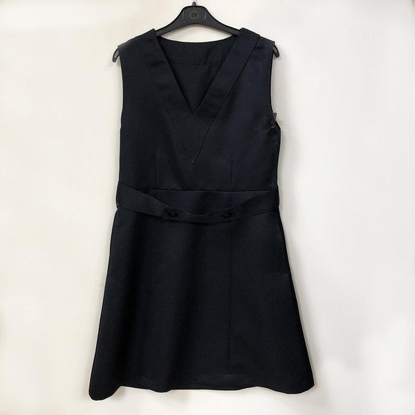 Our Lady's Pinafore
