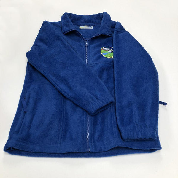 Rathore Junior Fleece