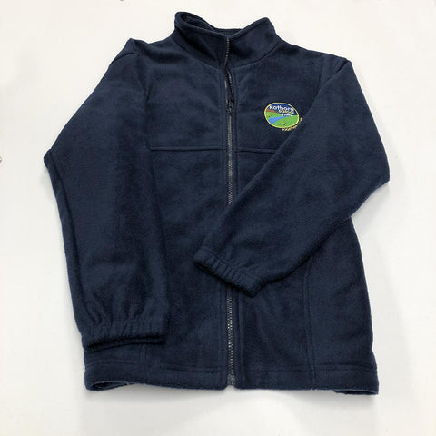 Rathore Senior Fleece