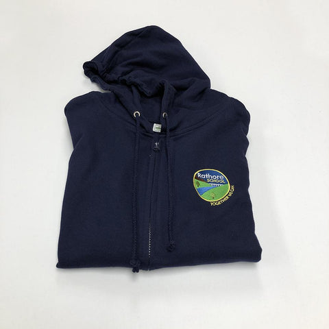 Rathore Post 16 Full Zip Hoody