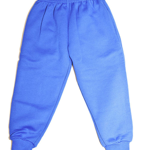 Royal Cuffed Jog Bottoms