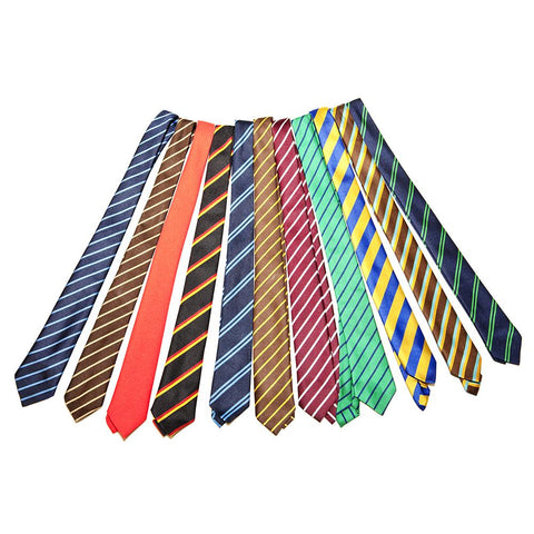 St. Clare's Abbey Tie