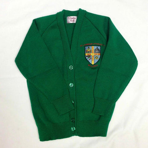 St. Laurence O'Toole Cardigan