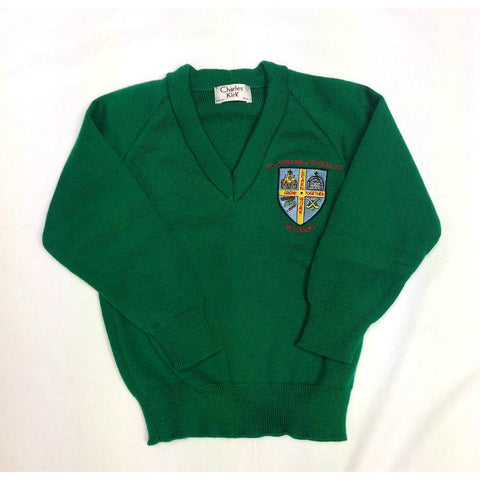 St. Laurence O'Toole Jumper
