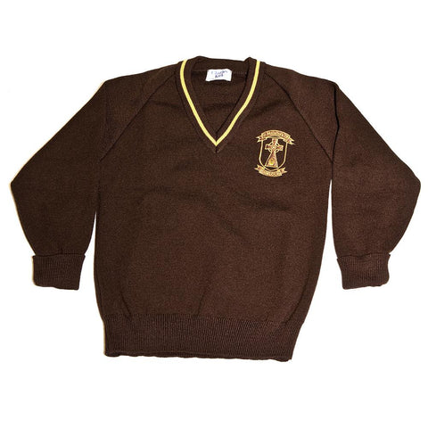 St. Malachy's Camlough Jumper
