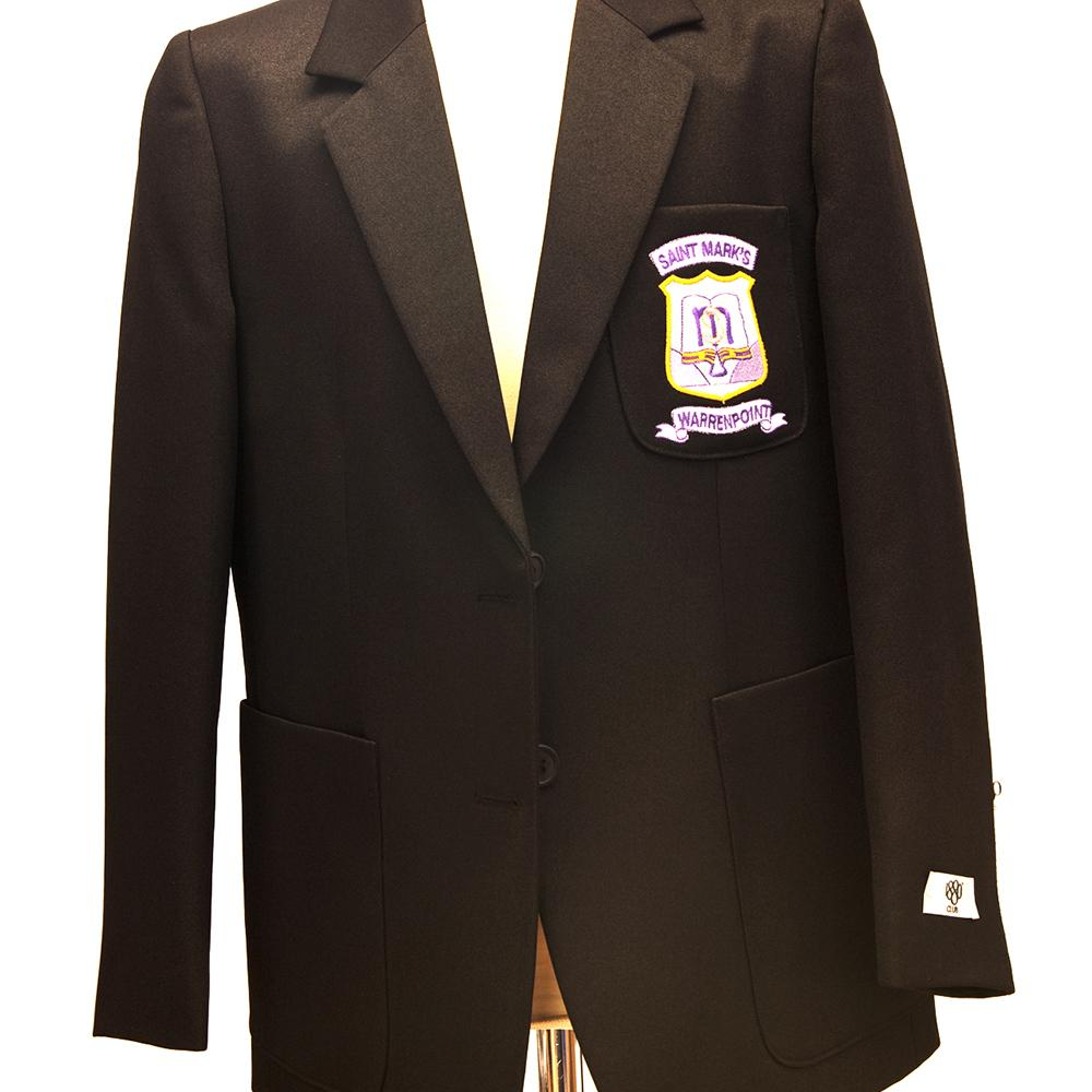 St. Mark's High Boys Blazer