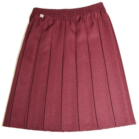 St. Mary's High Junior Pleated Skirt