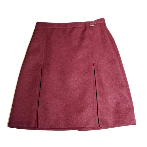 St. Mary's High Senior Skirt