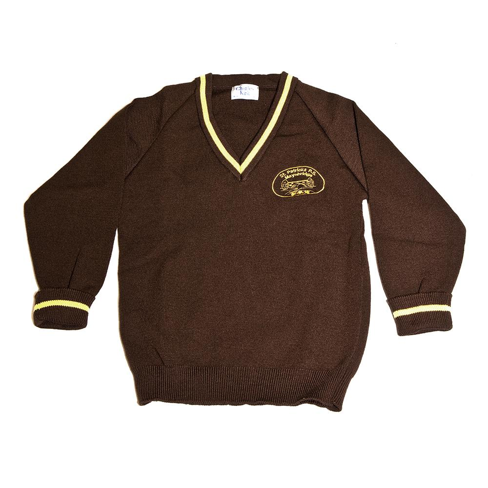 St. Patrick's Mayobridge Jumper
