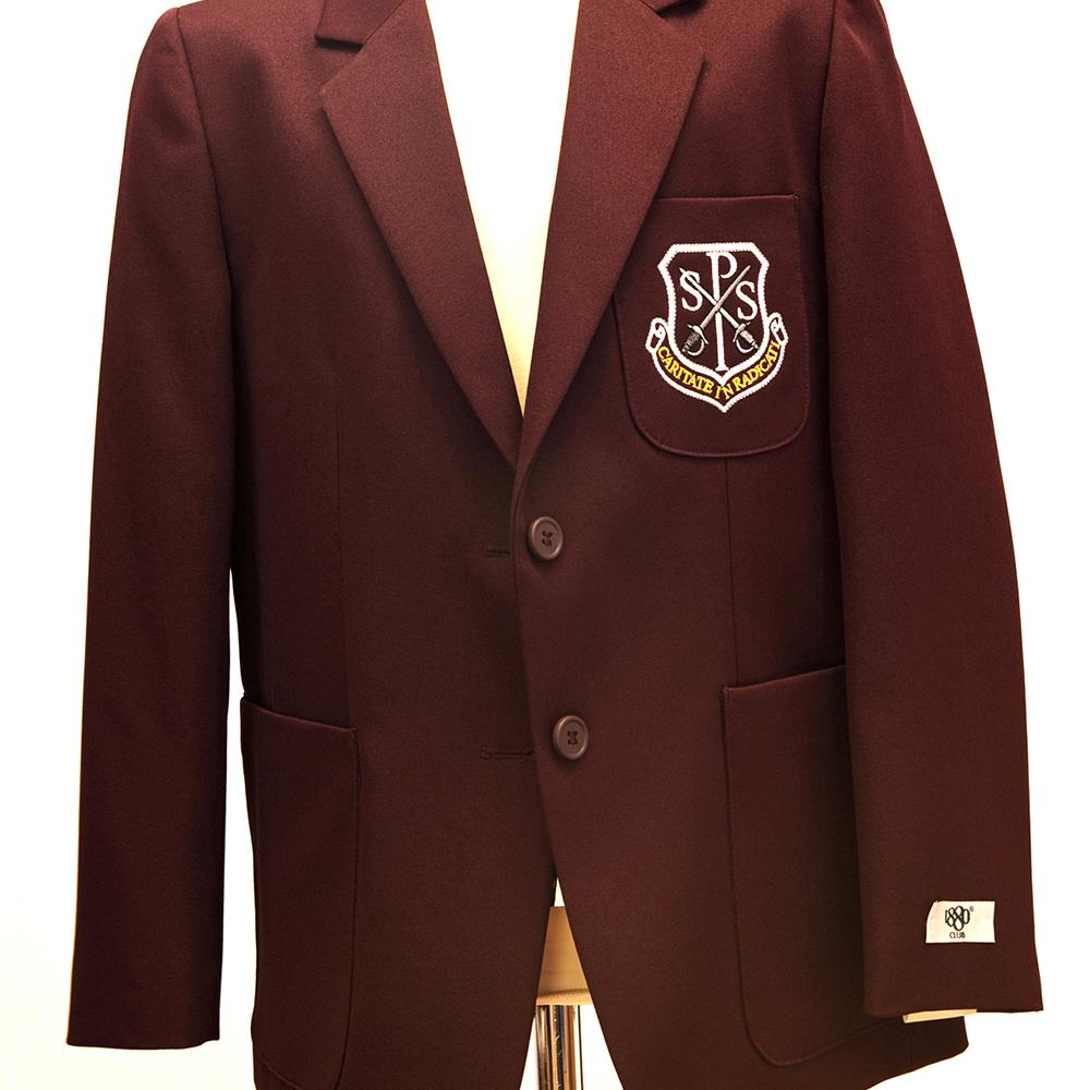 St. Paul's High Girls Blazer