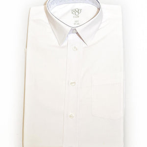 White Short Sleeve Shirt TWPK