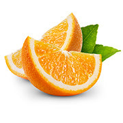 Orange Slices - High Vitamin C Image