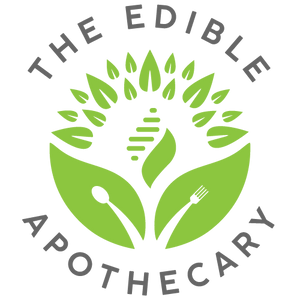 The Edible Apothecary