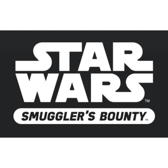 Star Wars Smugglers Bounty Collection