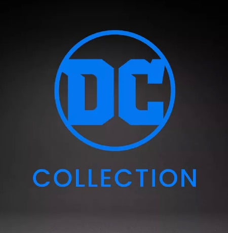 DC Comics Collection