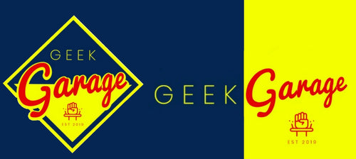 Geek Garage UK
