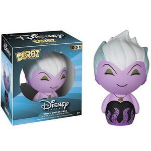 Ursula from Little Mermaid Funko Dorbz Figure