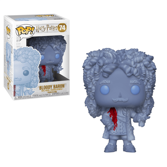 Bloody Baron Harry Potter Funko Pop