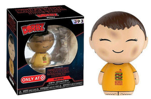 Stranger Things Funko Dorbz Figure Eleven Target Exclusive